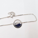 Grimming Silber Armband